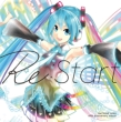 Hatsune Miku 10th Anniversary Album Re: Start