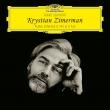 ピアノ・ソナタ第21番、第20番:クリスティアン・ツィマーマン(ピアノ)(2枚組アナログレコード)