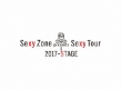 Sexy Zone Presents Sexy Tour 〜STAGE 【初回限定盤】(Blu-ray+CD)