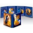 美女と野獣 MovieNEX コレクション [ブルーレイ+DVD](期間限定)