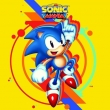 ソニックマニア Sonic Mania (ブルーヴァイナル仕様/180グラム重量盤レコード)
