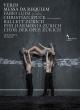 レクィエム シュプック振付・演出、ファビオ・ルイージ&チューリッヒ歌劇場、チューリヒ・バレエ団