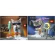 《同時購入特典付きセット》 The Moonlight Cats Radio Show Vol.1 & Vol.2