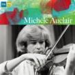 ヴァイオリン協奏曲:ミシェル・オークレール (ヴァイオリン)(500枚限定/アナログレコード/Spectrum Sound)