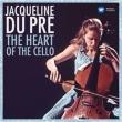 ハート・オヴ・ザ・チェロ:ジャクリーヌ・デュ・プレ(チェロ)(180グラム重量盤レコード)