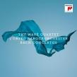 マリンバと弦楽合奏によるチェンバロ協奏曲集 ウエーヴ・カルテット、ミヒ・ガイック&オルフェオ・バロック・オーケストラ
