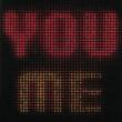 You And Me / 乳房の勾配 (冨田恵一 Performed By Kirinji)(7インチシングル)