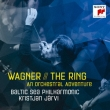 The Ring-an Orchestral Adventure: K.jarvi / Baltic Sea Po