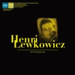 ヴァイオリン・ソナタ第2番(バルトーク)、他:アンリ・レフコヴィチ(ヴァイオリン)【500枚限定プレス】 (アナログレコード/Spectrum Sound)