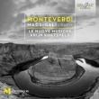 Madrigals Book, 9, : Koetsveld / Le Nuove Musiche