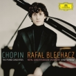 ピアノ協奏曲第1番、第2番 ラファウ・ブレハッチ、イェジー・セムコフ&コンセルトヘボウ管弦楽団