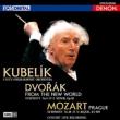Sym, 9, : Kubelik / Czech Po +mozart: Sym, 38, (Uhqcd)