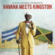 HAVANA MEETS KINGSTON オリジナルサウンドトラック (2枚組アナログレコード)