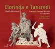 『クロリンダとタンクレディ〜モンテヴェルディの愛の情景』 マルコ・メンコボーニ&カンタール・ロンターノ
