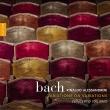 バッハの変奏曲にもとづく変奏曲〜ゴルトベルク変奏曲、パッサカリア、カンツォーナ、他 リナルド・アレッサンドリーニ&コンチェルト・イタリアーノ