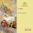 『クリスマス・オラトリオ』全曲 フリッツ・レーマン(指揮:第1-4部)、ギュンター・アルント(指揮:第5,6部)、ベルリン・フィル、ベルリン・モテット合唱団(3CD)