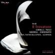 Il Trovatore: Schippers / Rome Opera F.corelli Tucci Simionato Merrill