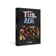 2nd ALBUM: TEEN, AGE 【RS Ver.】