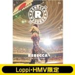 《Loppi・HMV限定盤》 REBECCA LIVE TOUR 2017 at日本武道館 【完全数量限定盤】(Blu-ray)