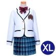 クロノス学園女子制服【XL】