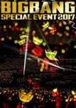 BIGBANG SPECIAL EVENT 2017 (Blu-ray)