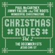 Christmas Rules Vol.2 (Green Vinyl)