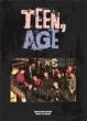2nd ALBUM: TEEN, AGE 【台湾独占盤】 (CD+DVD+GOODS)