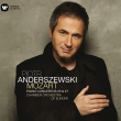 ピアノ協奏曲第25番、第27番 ピョートル・アンデルシェフスキ、ヨーロッパ室内管弦楽団