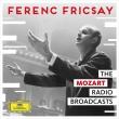 モーツァルト放送録音集 1951-54 フェレンツ・フリッチャイ&ベルリンRIAS交響楽団(4CD)