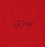 G-DRAGON 2017 WORLD TOUR <ACT III, M.O.T.T.E> IN JAPAN 【初回生産限定盤】 (2Blu-ray+2CD+PHOTO BOOK)