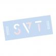 タオル(SVT)[BLUE] / SEVENTEEN 2018 JAPAN ARENA TOUR 'SVT'