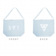 ツアーバッグ[BLUE] / SEVENTEEN 2018 JAPAN ARENA TOUR 'SVT'