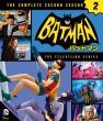 バットマン TV <セカンド・シーズン>コンプリート・セット
