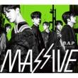 MASSIVE 【初回限定盤A】(CD+DVD)