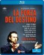『運命の力』全曲 パウントニー演出、ズービン・メータ&ウィーン国立歌劇場、サルヴァトーレ・リチートラ、ニーナ・シュテンメ、他(2008 ステレオ)