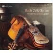 無伴奏チェロ組曲集(ギター版)、G線上のアリア ティルマン・ホップシュトック(ギター)