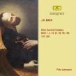 カンタータ集 フリッツ・レーマン&ベルリン・フィル、バッハ祝祭管弦楽団、ベルリン・モテット合唱団、他(3CD)