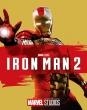 アイアンマン2 MovieNEX