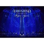 TOHOSHINKI LIVE TOUR 2017 -Begin Again-(3DVD)
