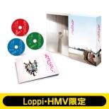 【HMV・Loppi限定セット グッズ付き】映画『あさひなぐ』 DVD スペシャル・エディション(3枚組)【完全生産限定版】