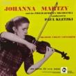 Violin Concerto: Martzy(Vn)Kletzki / Po