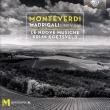 Madrigals Book, 5, 6, : Koetsveld / Le Nuove Musiche