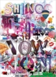 SHINee THE BEST FROM NOW ON 【完全初回生産限定盤A】(2CD+BD+PHOTO BOOKLET)