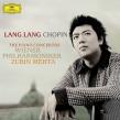 Piano Concerto, 1, 2, : Lang Lang(P)Mehta / Vpo