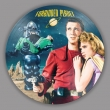 Forbidden Planet (Picture Disc)