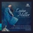 『ルイーザ・ミラー』全曲 イヴァン・レプシッチ&ミュンヘン放送管弦楽団、マリーナ・レベカ、イヴァン・マグリ、他(2017 ステレオ)(2CD)