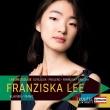 Franziska Lee : Premiere Portraits -Dutilleux, Poulenc, Francaix, Sancan