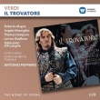 『トロヴァトーレ』全曲 アントニオ・パッパーノ&ロンドン交響楽団、ロベルト・アラーニャ、アンジェラ・ゲオルギュー、他(2001 ステレオ)(2CD)