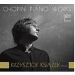 Piano Works: Ksiazek