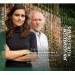 4手連弾のための作品集 第5集 ヤン・フェルミューレン、ヴェールレ・ペーテルス(フォルテピアノ)
